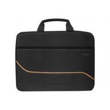 """Сумка для ноутбука 16"""" D-LEX LX-120PR-BK"""